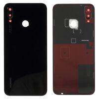 OEM Back Battery Housing Cover w/ Adhesive Sticker for Huawei P20 Lite / Nova 3e