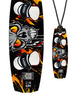 Mini-Board F-One Demon 2007 Kiteboard-Collier Cadeau Pour Boarder wb56#26