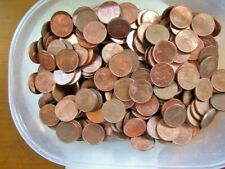 More details for one cent euro coins. holiday money  -  approx 770 coins . 1800 grams.......s151