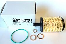 Ferrari 458 Oil Filter Kit W/ Washers # 280901KIT Algar Ferrari On Sale Now !!!