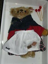 Steiff Birthday Bear, Japan Exclusive, LE 1500