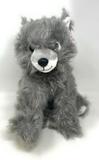 """Great Wolf Lodge 13"""" Sparkle Wolf Plush Stuffed Animal - New with Tags"""