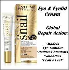 Eveline Royal Snail Concentrated Intensely Lifting Eye & Eyelid Cream 20 ml