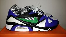 Nike Air Structure Triax 12 13 47.5 2008 purple QUAKE MAX 90 BW 1 180 DS RARE