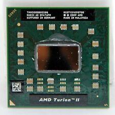 PROCESADOR AMD TURION II DUAL CORE M-500 2,2GHz CACHE L2 1Mb TMM500DB022GQ