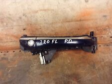 Mercedes-Benz S Class W220 Genuine Used FRONT RIGHT DRIVER O/S/F DOOR HANDLE OEM