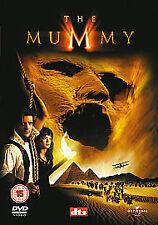 The Mummy (DVD, 2008)