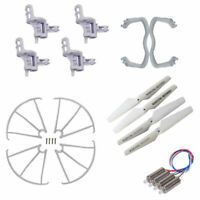 Quadcopter Crash Pack Spare Parts Kit Replacement For Syma X5 X5C RC Drone