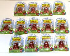New 13 PACKS Moshi Monsters Keychain FURI w charm party favors gift bag stuffer