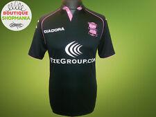 BIRMINGHAM CITY Away 2012-2013 (S) DIADORA FOOTBALL SHIRT Jersey Maglia Camisa