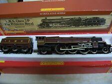 "Hornby R050 LMS 4-6-2 Class 7P ""Princess Royal "" 6200 Maroon MIB"