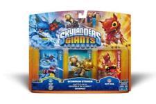 Skylanders Giants Scorpion Striker Battle Pack Zap Catapult Hotdog Figure Toy