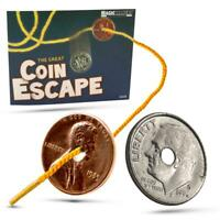 Great Coin Escape