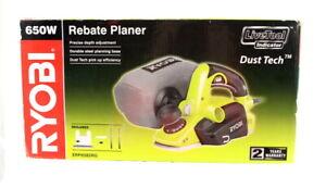 RYOBI 650W REBATE PLANER ERP6582RG - BRAND NEW