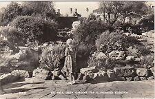 The Illuminated Fountain, Rock Gardens, SOUTHSEA, Hampshire RP