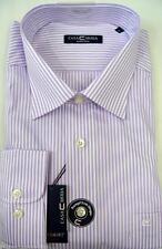 Casa Moda Gestreifte Maschinenwäsche Klassische Herrenhemden aus Baumwolle