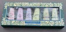 Evelyn & Crabtree Lotion Sampler