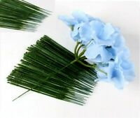 Rod Artificial Plant Plastic Flower Stem Gardening Decoration Wire Potted Decor