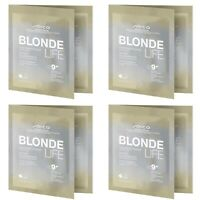 Joico Blonde Life Lightening Powder 1.5 OZ (Set Of 4)
