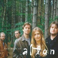 Altan - Best of [New CD]