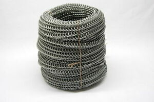 1 m Spiralfederband/Flachfedern/ Unterfederung/ Meterpreis