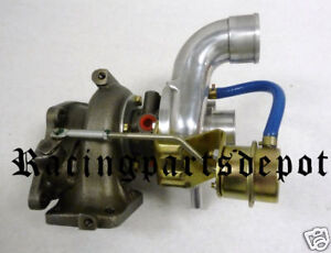 OBX Turbocharger for 95-99 Mitsubishi Eclipse GST GSX 95-98 Eagle Talon Turbo
