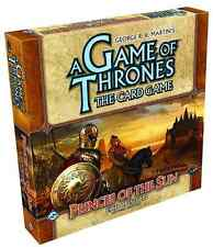 A Game of Thrones The Card Game: Princes of the Sun, NEW