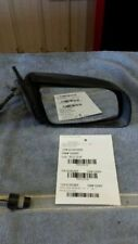 1993 SPIRIT RIGHT HAND SIDE VIEW MIRROR POWER BLACK  29749