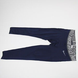 Houston Texans Nike Pro  Compression Pants Men's Navy/Gray Used
