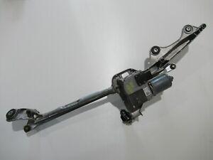Mercedes W222 C-KLASSE Wischergestänge + Wischermotor A2228200142 Original