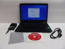 DELL OGKFP LATITUDE E7450 14″ ULTRABOOK - CORE I5 5200U 2.2 GHZ - 4 GB RAM - 500