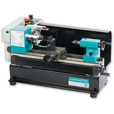 Metalworking Lathes