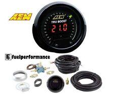 AEM TRU BOOST GAUGE TYPE ELECTRONIC BOOST CONTROLLER #30-4350
