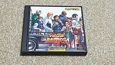 PlayStation Rival Schools 2 United by Fate Japan PS1