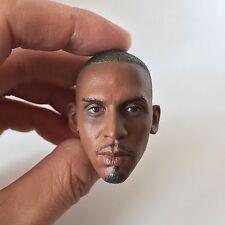 █ Custom Penny Hardaway 1/6 Head Sculpt for Enterbay NBA Jordan Body █