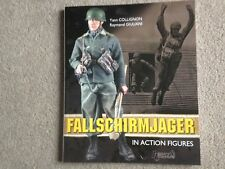 Fallschirmjager in Action Figures (Histoire & Collections)