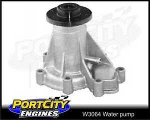 FAI Water Pump Daewoo Musso Mercedes Sprinter 312D 2.9L Diesel OM602.980 W3064