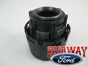 97 - 03 Ranger & 96 - 01 Explorer OEM Ford Pulse Vacuum 4x4 Front Locking Hub