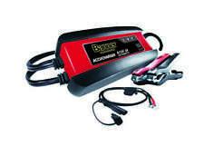 Vollautomatisches Batterieladegerät 6V / 12V 2A - Banner Accucharger 2A 3-46Ah