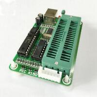 PIC Programmer PIC K150 Programmer Downloader USB PIC Microcontroller Programmer