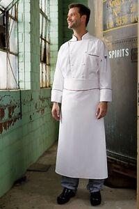 Uncommon Threads, Executive Chef Apron 3049C-4600