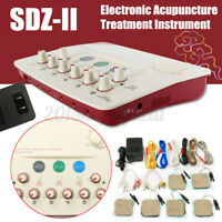 Electronic Acupuncture Treatment Instrument Nerve Muscule Stimulator Tens
