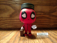 Deadpool Playtime Bobble-Head Mystery Minis Vinyl Figures Bellhop 1/6