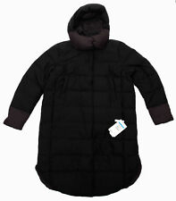 The North Face Women's Cryos II TNF Black & Grey 800 Down Parka - Size XL