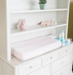 LELLOBABY - 8MM DELUXE Edition Acrylic Diaper Changing Tray PLUS+