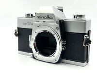 Minolta SRT 101  Film Camera 35mm SLR Body only from Japan