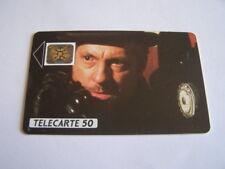 telecarte serrault cinéma 1 50u ref phonecote F99B