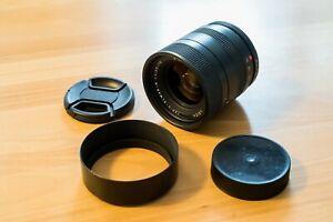 Leica Vario-Elmar-R 35-70 mm F/4.0 Objektiv