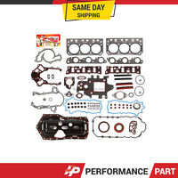Full Gasket Set for 04-05 Buick Chevrolet Impala Monte Carlo Supercharged 3.8