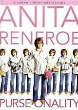 Anita Renfroe: Purse-onality (DVD, 2013)